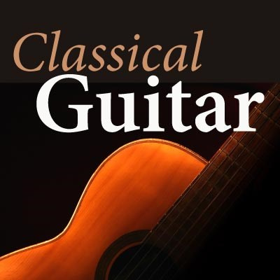 CALM RADIO - CLASSICAL GUITAR - Sampler
