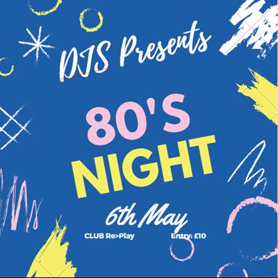 DJS 80s