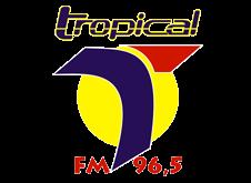 Tropical 96.5 FM