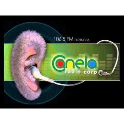 Radio Canela Quito Ecuador