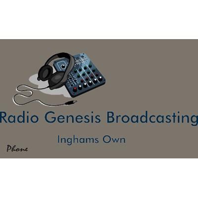Radio Genesis Broadcasting