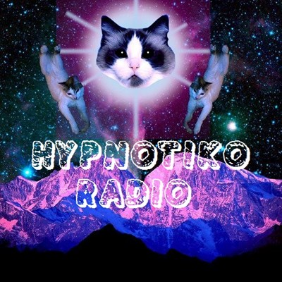 DJ Hypnotiko On The Decks