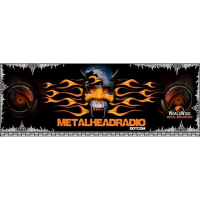 Metal Head Radio