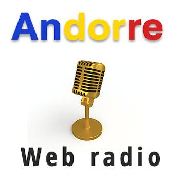 Andorre Web Radio