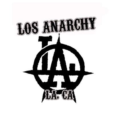Radionomy Los Anarchy Free Online Radio Station