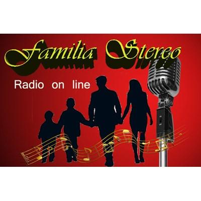 Familia stereo