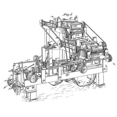The Machine Radio