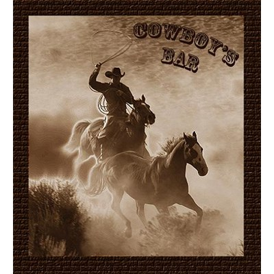 Cowboys Bar Online