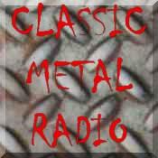 \m/  CLASSIC METAL RADIO  \m/
