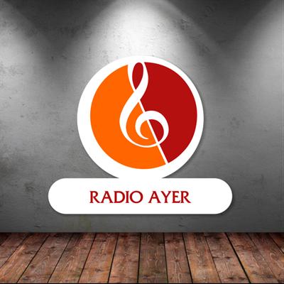 Canciones Del Ayer Radio ©