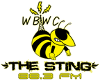 WBWC 88.3 FM