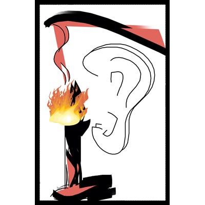 Ear Candle Radio 3