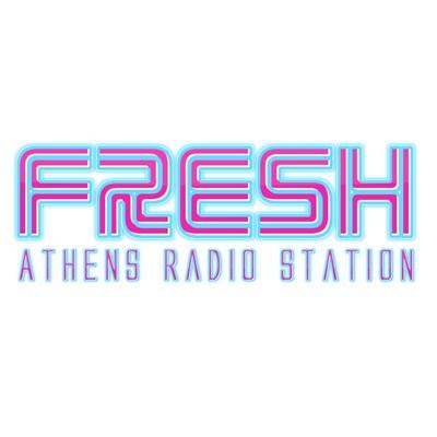 FRESH Radio Athens OLDIES