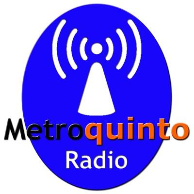 Metroquinto Radio