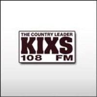 KIXS 108 FM