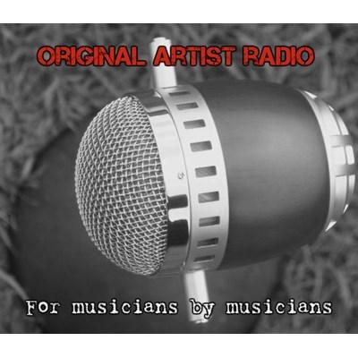 Original Artist Radio Launch 1