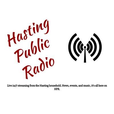 Hasting Public Radio (HPR)