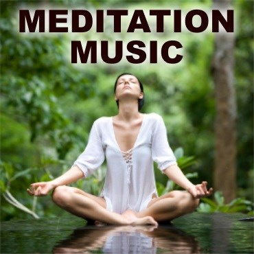 AMBIENT MEDITATION MUSIC