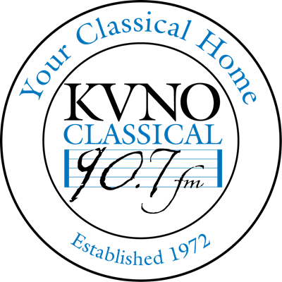 Classical 90.7, KVNO
