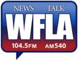WFLF Newsradio 540 AM