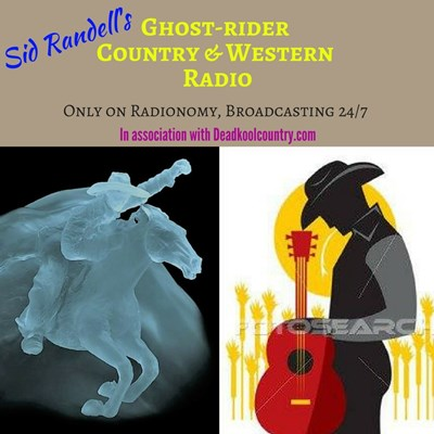 Ghostrider Country & Western Radio