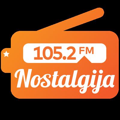 Nostalgie Radio Belgrade - 105,2 Mhz