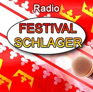 RADIO FESTIVAL SCHLAGER