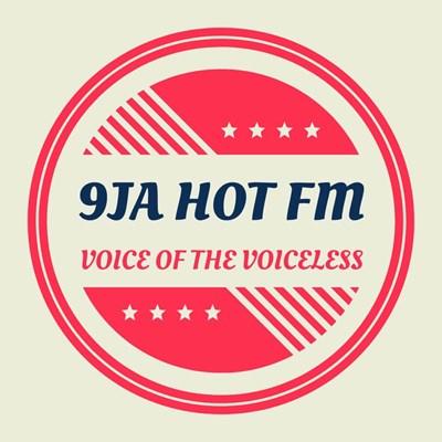 9JA HOT FM