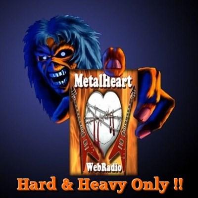 MetalHeart