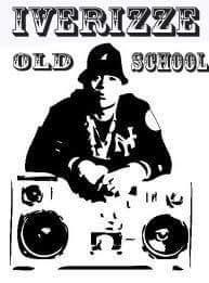 IverIzze Old School F.M