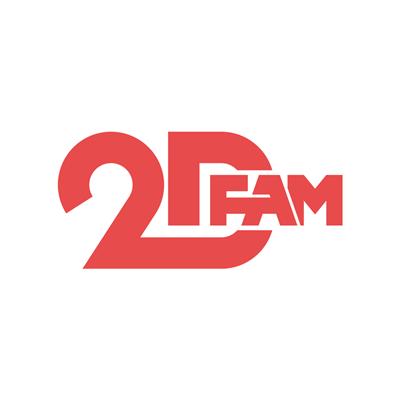 2DFam Radio