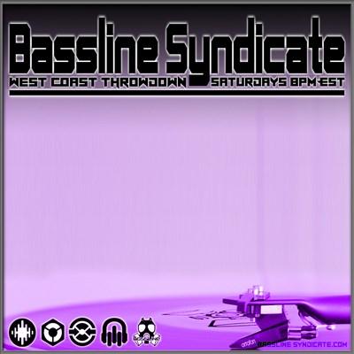 Bassline Syndicate DNB