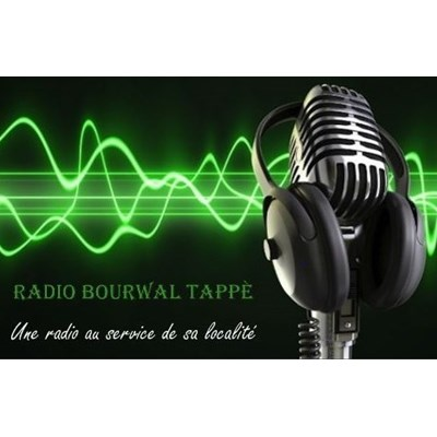 Radio Bourwal Tappe