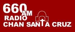 XECPR Radio Chan Santa Cruz