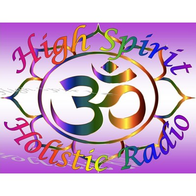 High Spirit Holistic Radio