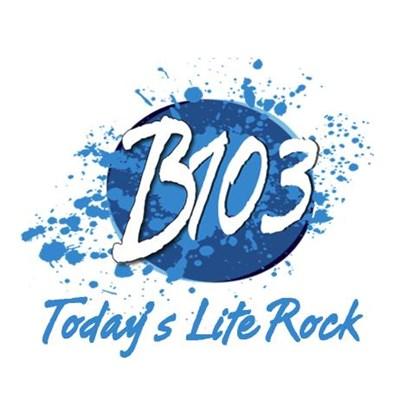 Today's Lite Rock B103