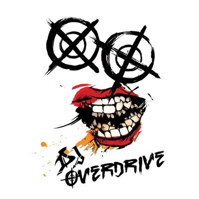 DJ Overdrive's Eclectic Music & Banter!