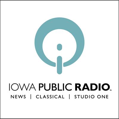 Iowa Public Radio Studio One