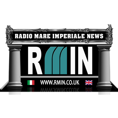 *RMIN Radio Mare Imperiale News*