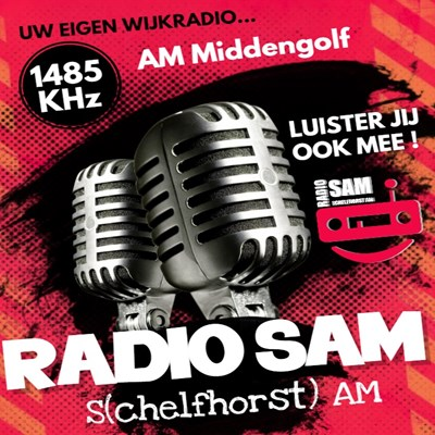 Radio SAM - Schelfhorst AM