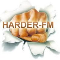 HARDER-FM THE HARDERSOUND RAGGA