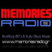Memories Radio | Back to the 80s | Powered by 468