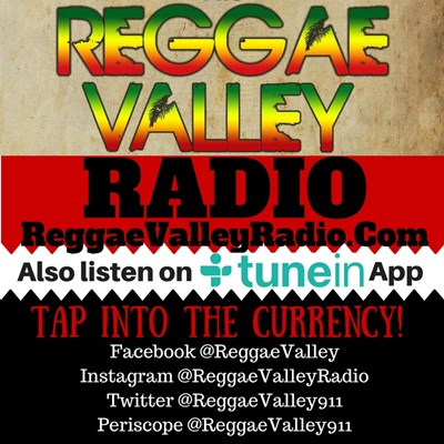 Reggae Valley Radio