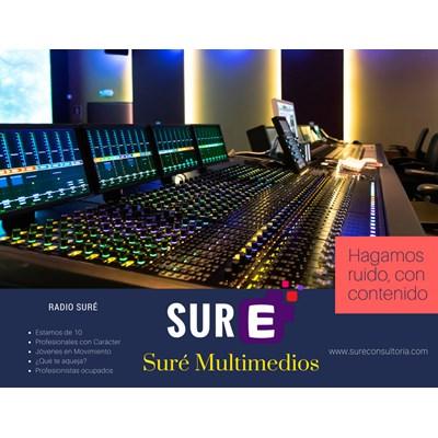 Sure Multimedios Radio