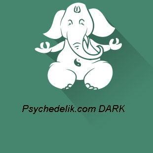 PSYCHEDELIK.COM192  Dark Psychedelic stream