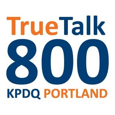 KPDQ True Talk 800