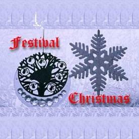 Festival Christmas