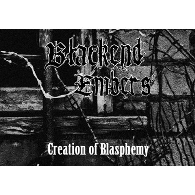 Blackend Embers