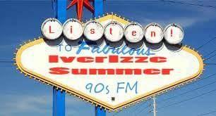 IverIzze Summer 90s FM