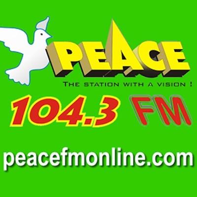 Peace 104.3FM